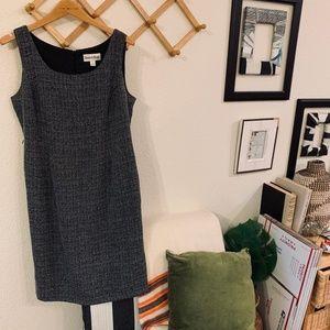 Danny & Nicole Tweed Appearance-  Dress